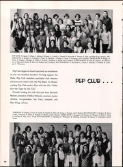 Page 68, 1970 Edition, Rochelle Township High School - Tatler Yearbook (Rochelle, IL) online yearbook collection