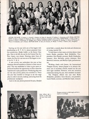 Page 71, 1970 Edition, Rochelle Township High School - Tatler Yearbook (Rochelle, IL) online yearbook collection
