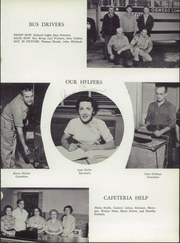 Page 13, 1955 Edition, Oswego High School - Panther Yearbook (Oswego, IL) online yearbook collection