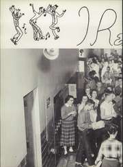 Page 6, 1955 Edition, Oswego High School - Panther Yearbook (Oswego, IL) online yearbook collection
