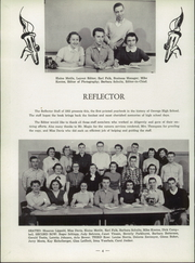 Page 8, 1955 Edition, Oswego High School - Panther Yearbook (Oswego, IL) online yearbook collection