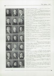 Page 12, 1937 Edition, J D Darnall High School - Sphinx Yearbook (Geneseo, IL) online yearbook collection
