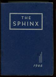 1946 Edition, J D Darnall High School - Sphinx Yearbook (Geneseo, IL)