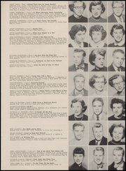 Page 17, 1954 Edition, J D Darnall High School - Sphinx Yearbook (Geneseo, IL) online yearbook collection