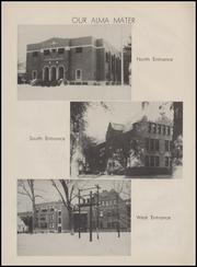 Page 6, 1954 Edition, J D Darnall High School - Sphinx Yearbook (Geneseo, IL) online yearbook collection