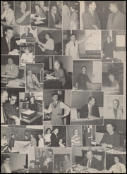 Page 12, 1958 Edition, J D Darnall High School - Sphinx Yearbook (Geneseo, IL) online yearbook collection