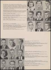 Page 17, 1958 Edition, J D Darnall High School - Sphinx Yearbook (Geneseo, IL) online yearbook collection