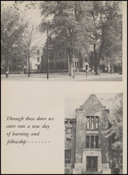 Page 6, 1958 Edition, J D Darnall High School - Sphinx Yearbook (Geneseo, IL) online yearbook collection