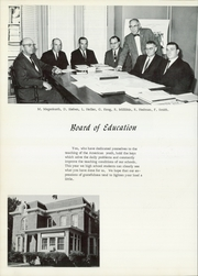 Page 10, 1965 Edition, J D Darnall High School - Sphinx Yearbook (Geneseo, IL) online yearbook collection