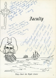 Page 11, 1965 Edition, J D Darnall High School - Sphinx Yearbook (Geneseo, IL) online yearbook collection