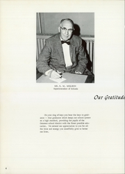 Page 8, 1965 Edition, J D Darnall High School - Sphinx Yearbook (Geneseo, IL) online yearbook collection