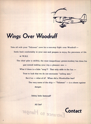 Page 8, 1940 Edition, Woodruff High School - Talisman Yearbook (Peoria, IL) online yearbook collection