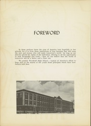 Page 6, 1942 Edition, Woodruff High School - Talisman Yearbook (Peoria, IL) online yearbook collection