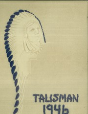 Page 1, 1946 Edition, Woodruff High School - Talisman Yearbook (Peoria, IL) online yearbook collection