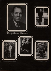 Page 6, 1950 Edition, Woodruff High School - Talisman Yearbook (Peoria, IL) online yearbook collection