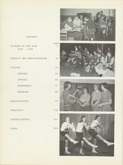 Page 10, 1958 Edition, Woodruff High School - Talisman Yearbook (Peoria, IL) online yearbook collection