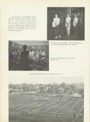Page 12, 1958 Edition, Woodruff High School - Talisman Yearbook (Peoria, IL) online yearbook collection