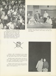 Page 13, 1958 Edition, Woodruff High School - Talisman Yearbook (Peoria, IL) online yearbook collection