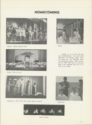 Page 15, 1958 Edition, Woodruff High School - Talisman Yearbook (Peoria, IL) online yearbook collection