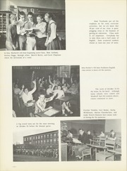 Page 16, 1958 Edition, Woodruff High School - Talisman Yearbook (Peoria, IL) online yearbook collection