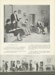 Page 17, 1958 Edition, Woodruff High School - Talisman Yearbook (Peoria, IL) online yearbook collection