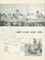 Page 6, 1958 Edition, Woodruff High School - Talisman Yearbook (Peoria, IL) online yearbook collection