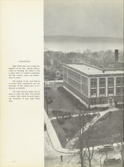 Page 8, 1958 Edition, Woodruff High School - Talisman Yearbook (Peoria, IL) online yearbook collection