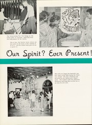 Page 12, 1959 Edition, Woodruff High School - Talisman Yearbook (Peoria, IL) online yearbook collection