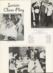 Page 16, 1959 Edition, Woodruff High School - Talisman Yearbook (Peoria, IL) online yearbook collection
