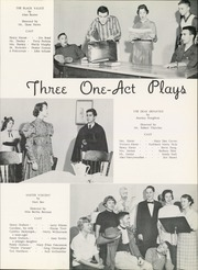 Page 17, 1959 Edition, Woodruff High School - Talisman Yearbook (Peoria, IL) online yearbook collection