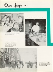 Page 8, 1959 Edition, Woodruff High School - Talisman Yearbook (Peoria, IL) online yearbook collection