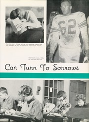 Page 9, 1959 Edition, Woodruff High School - Talisman Yearbook (Peoria, IL) online yearbook collection