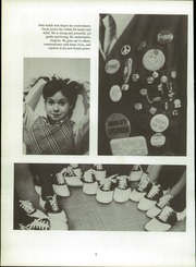 Page 10, 1969 Edition, Nazareth Academy - Alexine Yearbook (La Grange Park, IL) online yearbook collection