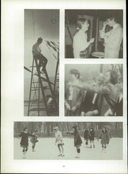 Page 12, 1969 Edition, Nazareth Academy - Alexine Yearbook (La Grange Park, IL) online yearbook collection