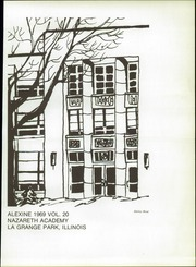 Page 3, 1969 Edition, Nazareth Academy - Alexine Yearbook (La Grange Park, IL) online yearbook collection