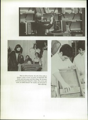 Page 6, 1969 Edition, Nazareth Academy - Alexine Yearbook (La Grange Park, IL) online yearbook collection