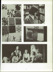 Page 7, 1969 Edition, Nazareth Academy - Alexine Yearbook (La Grange Park, IL) online yearbook collection