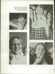 Page 8, 1969 Edition, Nazareth Academy - Alexine Yearbook (La Grange Park, IL) online yearbook collection