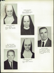 Page 15, 1965 Edition, Althoff Catholic High School - Althoff Yearbook (Belleville, IL) online yearbook collection