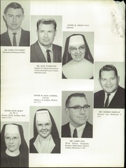 Page 16, 1965 Edition, Althoff Catholic High School - Althoff Yearbook (Belleville, IL) online yearbook collection