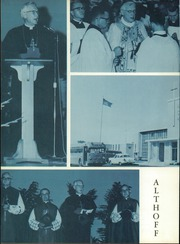 Page 2, 1965 Edition, Althoff Catholic High School - Althoff Yearbook (Belleville, IL) online yearbook collection