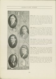 Page 16, 1924 Edition, St Ignatius High School - Ignatius Yearbook (Chicago, IL) online yearbook collection