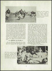 Page 16, 1946 Edition, St Ignatius High School - Ignatius Yearbook (Chicago, IL) online yearbook collection