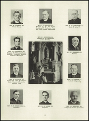 Page 14, 1948 Edition, St Ignatius High School - Ignatius Yearbook (Chicago, IL) online yearbook collection