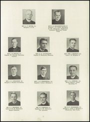 Page 15, 1948 Edition, St Ignatius High School - Ignatius Yearbook (Chicago, IL) online yearbook collection