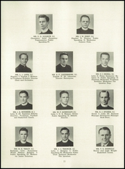 Page 16, 1948 Edition, St Ignatius High School - Ignatius Yearbook (Chicago, IL) online yearbook collection