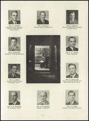 Page 17, 1948 Edition, St Ignatius High School - Ignatius Yearbook (Chicago, IL) online yearbook collection