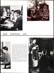Page 11, 1959 Edition, St Ignatius High School - Ignatius Yearbook (Chicago, IL) online yearbook collection