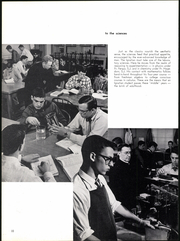 Page 14, 1959 Edition, St Ignatius High School - Ignatius Yearbook (Chicago, IL) online yearbook collection
