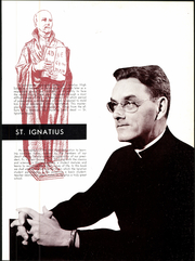 Page 9, 1959 Edition, St Ignatius High School - Ignatius Yearbook (Chicago, IL) online yearbook collection